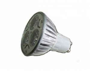 China 3W High Power LED Spotlight 3W High Power LED Spotlight on sale