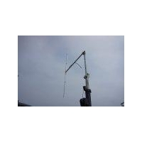 China DP-100 150Watt 1/2 Half Wave FM Dipole Antenna 88-108MHz on sale