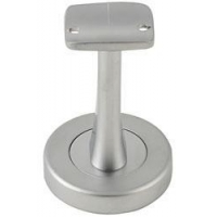 Handrail Supports / Banister Upstands - Round Cover
