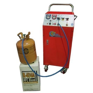 China Refrigerant Recycling Unit on sale