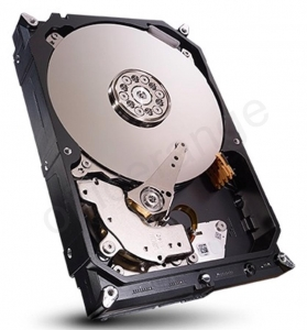 China Seagate 3.5in NAS Hard Drive 2TB 64MB SATA 6GB/s Ref ST2000VN000 *3 to 5 Day Leadtime* on sale