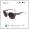 China Cat Eye fashion Acetate Sunglasses for sale