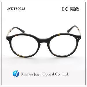 China Classic Acetate Prescription Glasses on sale