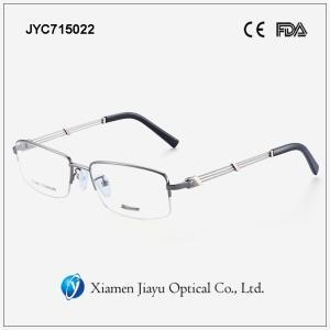 China Metal Spectacle Eyeglass Frames supplier