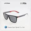 China Plastic Polarized Sunglasses for sale