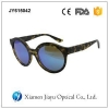 China Colorful Fashion Vintage Retro Style Sunglasses for sale
