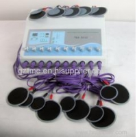 China Tingmay Factory Supply Russian wave EMS weight loss electric muscle stimulator on sale