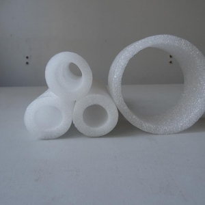 China EPE Foam Epe tube on sale
