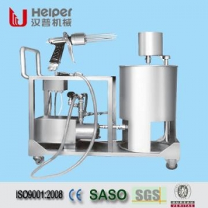 China Manual Brine Injector on sale