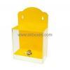 China Wholesale acrylic box lockable ballot box acrylic ballot box with lock BBS-057 for sale