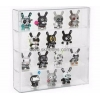 China Customized transparent acrylic toy display case BDC-008 for sale