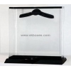 China Acrylic jersey t shirt display case BDC-001 for sale