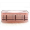 China Wholesale acrylic box fancy tissue box clear plastic tissue box BTB-093 for sale
