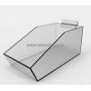 China Custom design clear acrylic plastic food storage box BFD-008 for sale