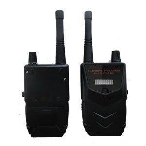 China Wireless RF Signal Detector for Spy Camera Bug Detector on sale