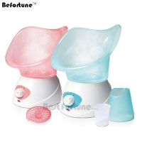 China BF5011 Home Use Beauty Apparatus Ionic Facial Steamer Facial Sauna on sale