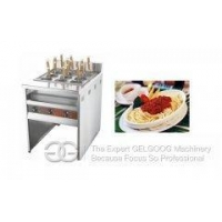 China Automatic Gas Induction Pasta Cooker LGF-896A on sale