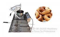 China Manual Desktop Donuts Maker GGTL-102 on sale
