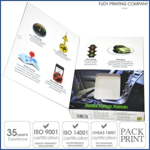 China Custom Paper Packaging Boxes on sale