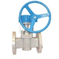Three Way Ball Valve Sleeve Type Plug Valve