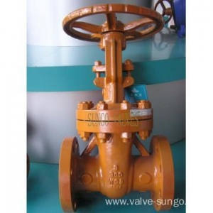 China Handwheel API valve on sale