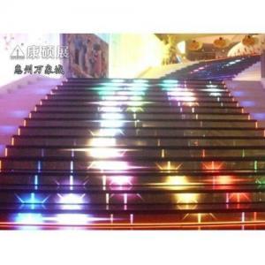 China Creative LED Display Stair LED Display on sale