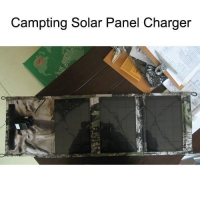 Headlights CSC-002Outoor Camping Solar Panel Charger