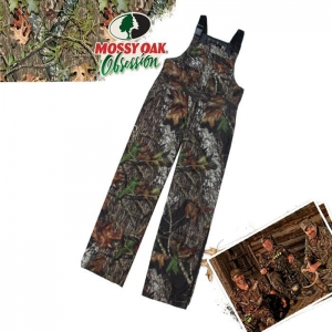 China Headlights BCP-002Mossy Oak Warmth Hunting Trousers on sale