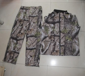 China Headlights BCS-006Newest Camouflage suits on sale