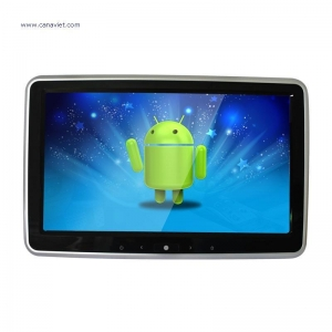 China 10.1 Inch Android Headrest on sale