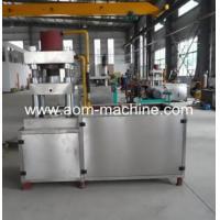 CE Automatic Hydraulic Briquette Machine 100Ton