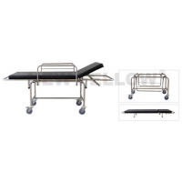 Stainless steel Stretcher Trolley for operating room NF-E1-1