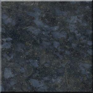 China China granite Butterfly Blue Granite on sale