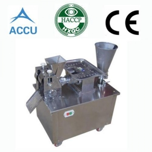 China Automatic samosa folding machine on sale