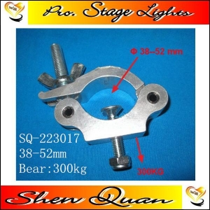 China light hook,cast-aluminium clamp on sale