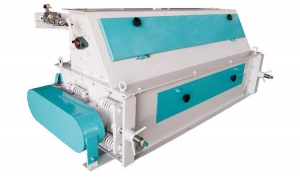China Triple-roll Pellet Crumbler on sale