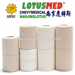 China Conforming Stretch Bandages on sale