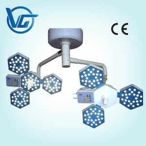 China led surgical lamp 4+3 on sale