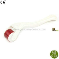 L5002Aerma meso roller injectable My ZGTS 540 Needle Derma Skin Roller With High Quality