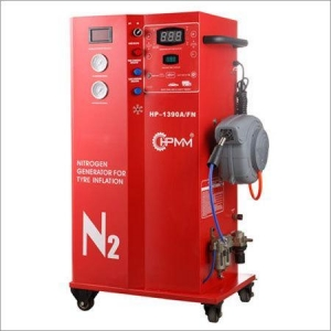 China Nitrogen Generator For Tyre Inflation on sale