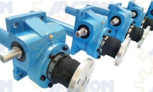 China electro mechanical linear actuators screw jacks on sale