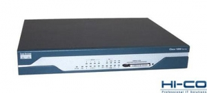 China CISCO1841-SEC/K9 Cisco Routers on sale