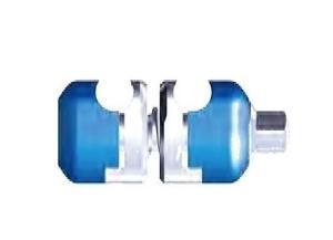 China yker Hoffmann II Rod to Rod Clamp for Lower Limb Fixator on sale