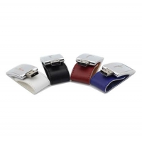 Leather USB Flash Drive / Executive USB Flash Drive / Magnetic USB Flash Drive