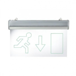 China Emergency Bulkhead light emergency exit lighting sign, YD-968YD-968 G (Exit Light ) on sale