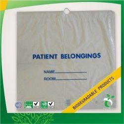 China Personal Belonging Drawstring Plastic Bags Model No:PBB-15 on sale