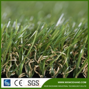 China Artificial Lawn Landscape Grass for Spain Market on sale