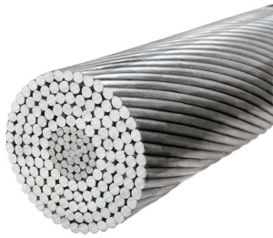 China ACSR (Aluminium Conductors Steel Reinforced) on sale