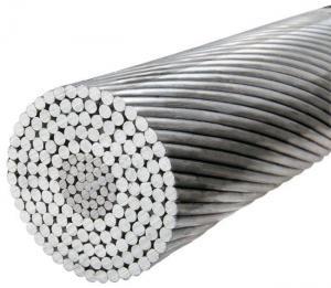 China ACSR (Aluminium Conductors Steel Reinforced) on sale