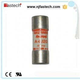 China 20A 600V Fast Acting Fuse A4J20 on sale